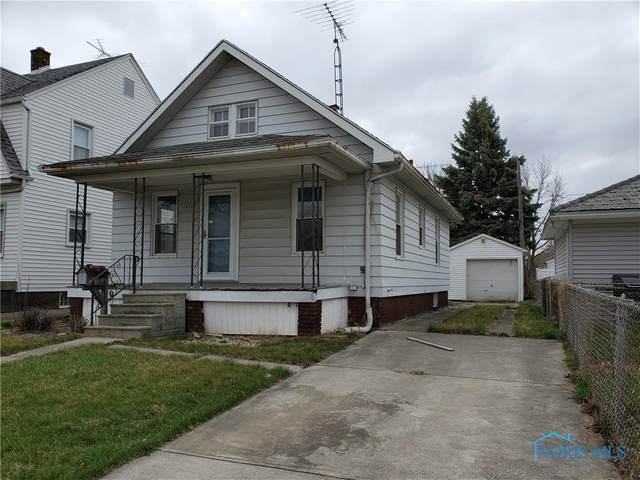2610 120th, Toledo, OH 43611 (MLS #6068416) :: RE/MAX Masters