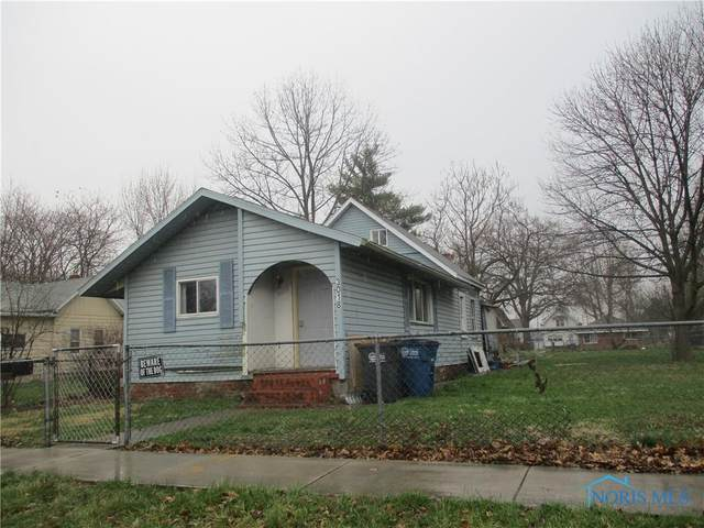 3018 Chase, Toledo, OH 43611 (MLS #6068421) :: RE/MAX Masters