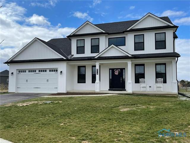 879 Timber Wood, Waterville, OH 43566 (MLS #6068462) :: RE/MAX Masters