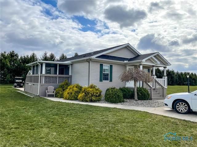 8912 White Crane Way, Oak Harbor, OH 43449 (MLS #6068480) :: CCR, Realtors