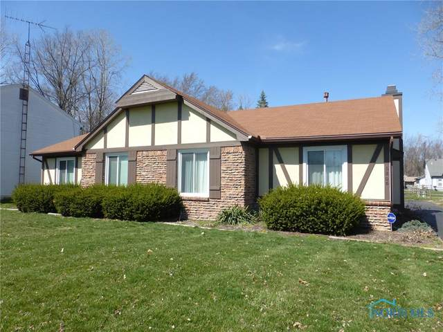 6806 Woodlake #6806, Toledo, OH 43617 (MLS #6068495) :: Key Realty