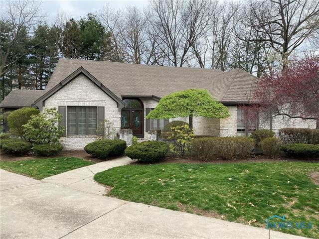 2715 Pine Knoll #2715, Toledo, OH 43617 (MLS #6068500) :: RE/MAX Masters