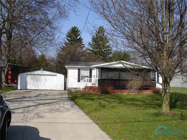 410 S Shoop, Wauseon, OH 43567 (MLS #6068552) :: Key Realty