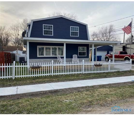 25655 Broad, Perrysburg, OH 43551 (MLS #6068556) :: Key Realty
