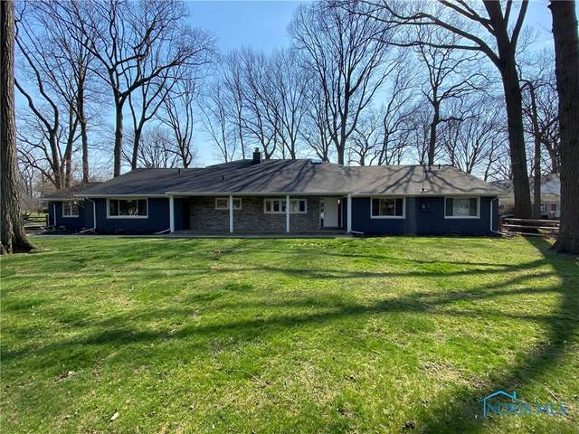 2333 Townley, Toledo, OH 43614 (MLS #6068580) :: RE/MAX Masters