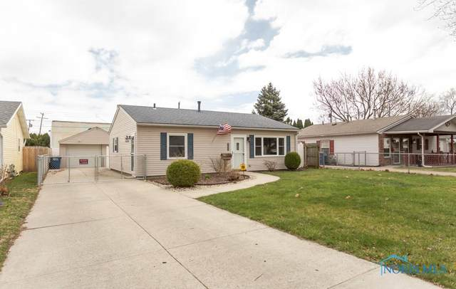 5244 Spicer, Toledo, OH 43612 (MLS #6068601) :: RE/MAX Masters