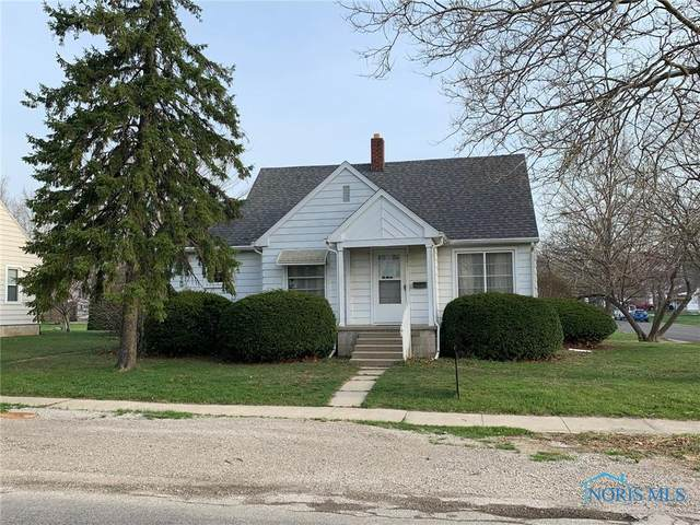 321 E Perry, Bryan, OH 43506 (MLS #6068607) :: Key Realty