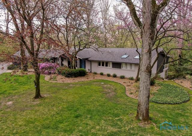 5115 Chatham Valley Drive, Toledo, OH 43615 (MLS #6068629) :: RE/MAX Masters