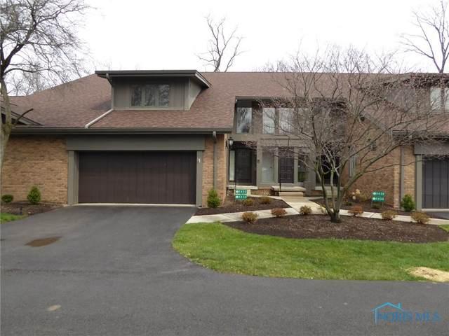 5436 N Citation #5436, Ottawa Hills, OH 43615 (MLS #6068630) :: RE/MAX Masters