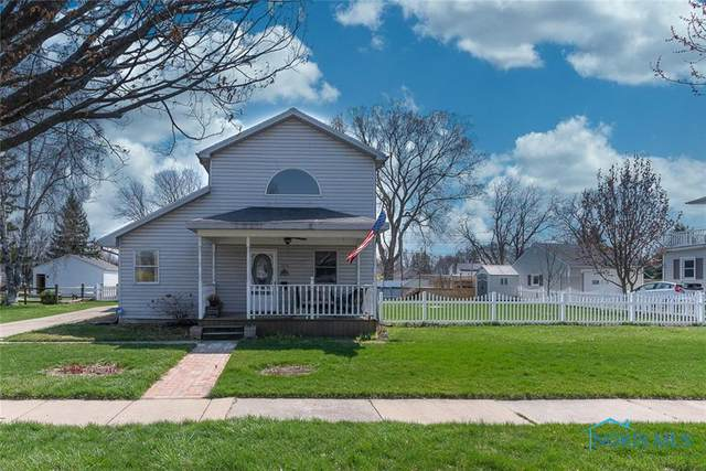306 W William, Maumee, OH 43537 (MLS #6068635) :: RE/MAX Masters