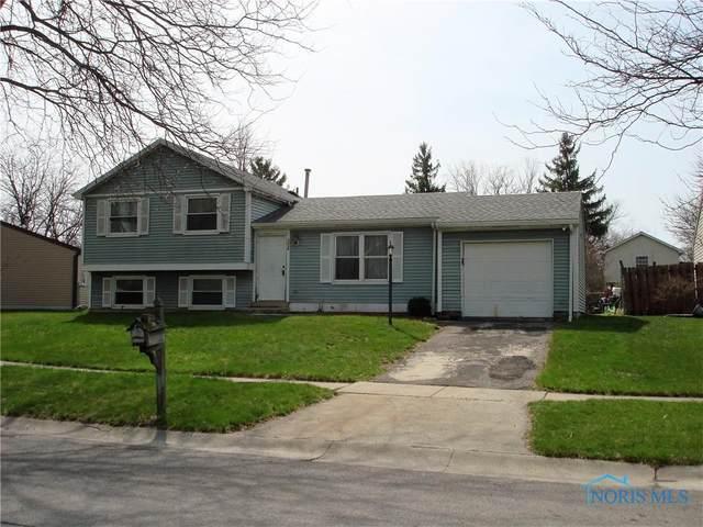 3539 Turret Green, Toledo, OH 43607 (MLS #6068654) :: RE/MAX Masters