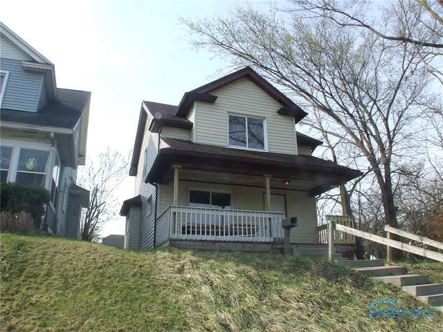 1777 South Avenue, Toledo, OH 43609 (MLS #6068660) :: RE/MAX Masters
