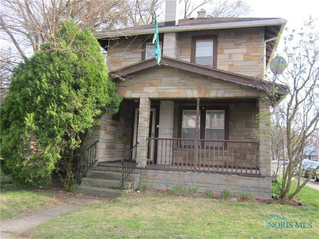 1959 Barrows Street, Toledo, OH 43613 (MLS #6068661) :: Key Realty