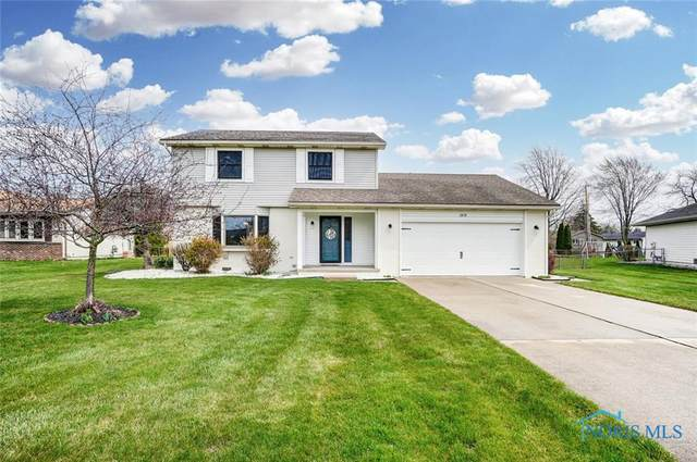 3878 Ryan, Northwood, OH 43619 (MLS #6068665) :: Key Realty