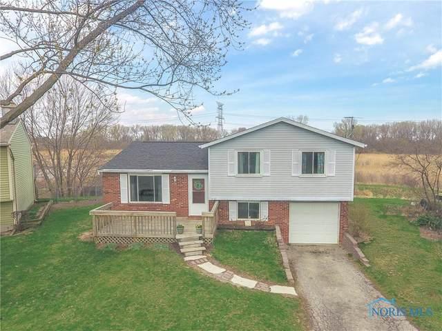 3719 Anglebrook, Toledo, OH 43611 (MLS #6068673) :: CCR, Realtors