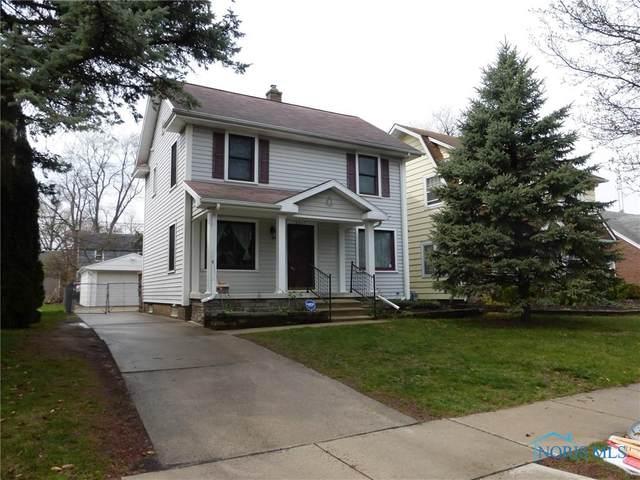 2711 Letchworth, Toledo, OH 43606 (MLS #6068684) :: RE/MAX Masters