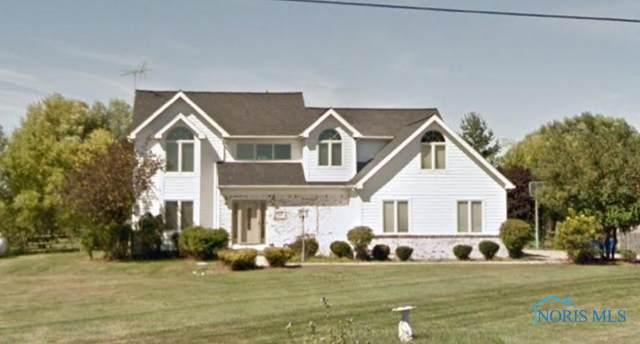 540 S Lathrop, Swanton, OH 43558 (MLS #6068711) :: RE/MAX Masters