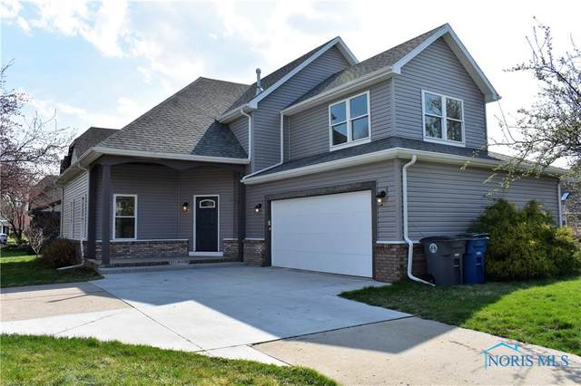 1792 Kettle Run, Perrysburg, OH 43551 (MLS #6068721) :: Key Realty