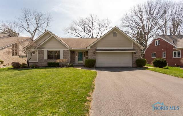 528 Elmway, Maumee, OH 43537 (MLS #6068775) :: RE/MAX Masters