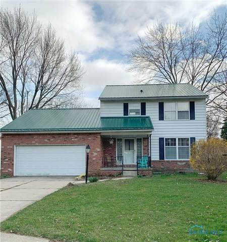 90 Karyl, Waterville, OH 43566 (MLS #6068801) :: Key Realty