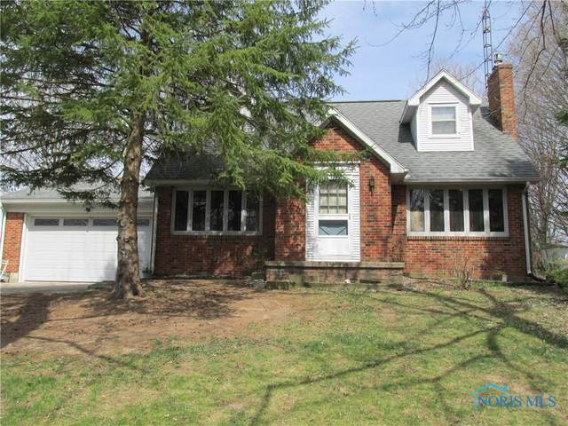 14134 County Road R, Napoleon, OH 43545 (MLS #6068811) :: CCR, Realtors