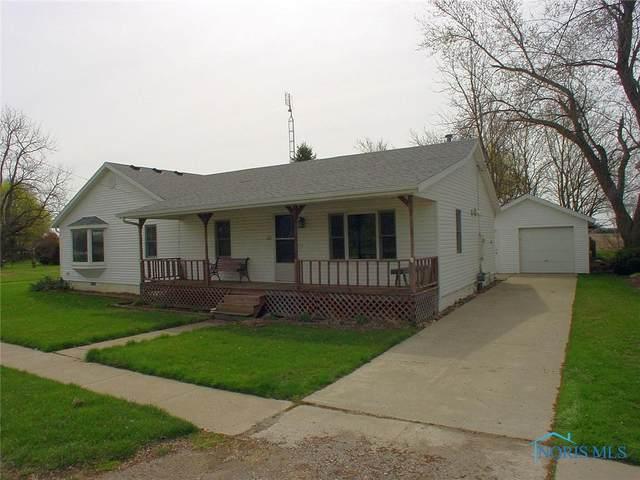 317 W Morenci, Lyons, OH 43533 (MLS #6068812) :: CCR, Realtors