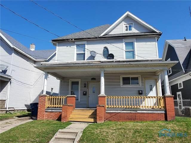1647 Oak Street, Toledo, OH 43605 (MLS #6068813) :: RE/MAX Masters