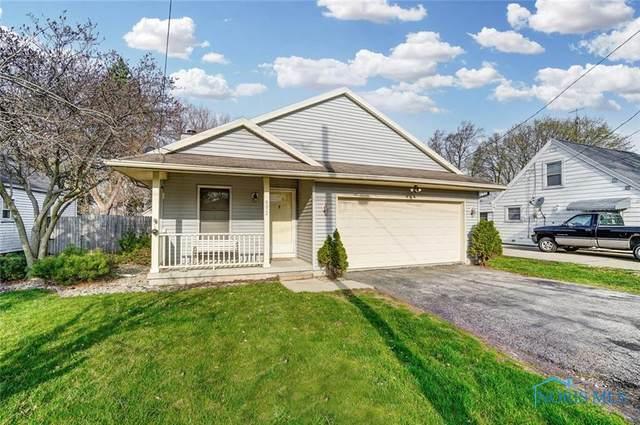 832 Anderson, Northwood, OH 43619 (MLS #6068823) :: Key Realty
