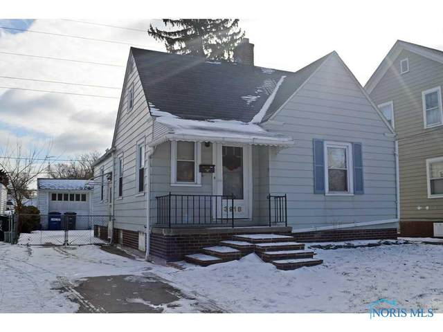 3918 Bellevue Road, Toledo, OH 43613 (MLS #6068835) :: CCR, Realtors