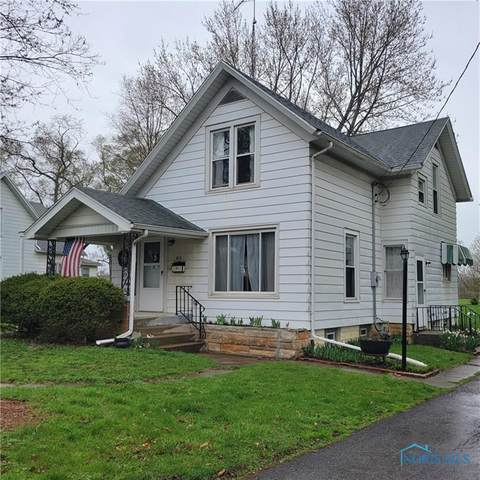 313 S Madison, Delta, OH 43515 (MLS #6068838) :: Key Realty