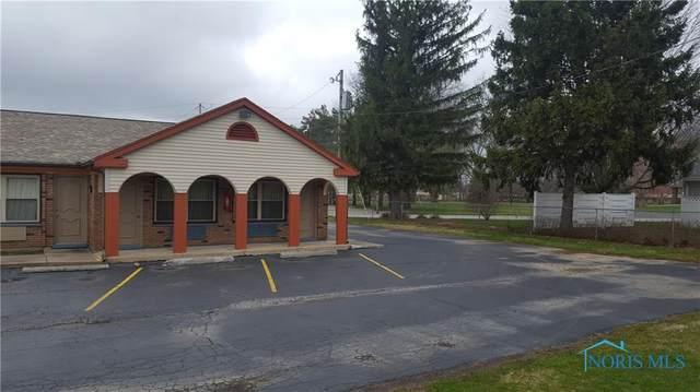 20 Firelands Boulevard, Norwalk, OH 44857 (MLS #6068847) :: RE/MAX Masters