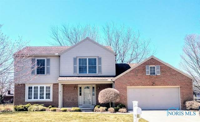 721 Mckinley, Bowling Green, OH 43402 (MLS #6068855) :: RE/MAX Masters