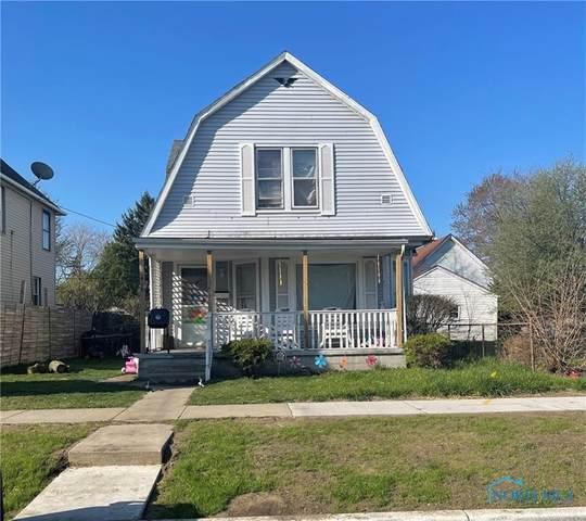 425 Sandusky Street, Toledo, OH 43611 (MLS #6068859) :: Key Realty