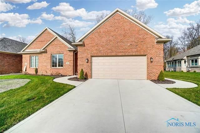 800 Deer Ridge, Bowling Green, OH 43402 (MLS #6068865) :: CCR, Realtors