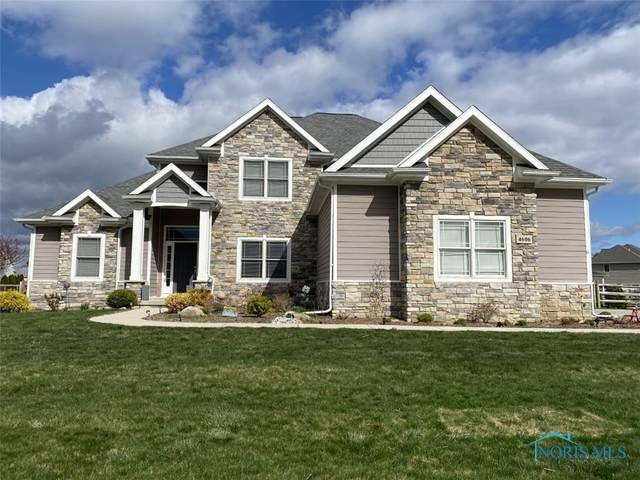 4606 Sunny Creek Lane, Sylvania, OH 43560 (MLS #6068900) :: RE/MAX Masters