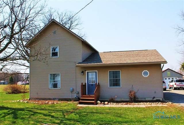 6052 Hicksville Edgerton, Hicksville, OH 43526 (MLS #6068906) :: Key Realty