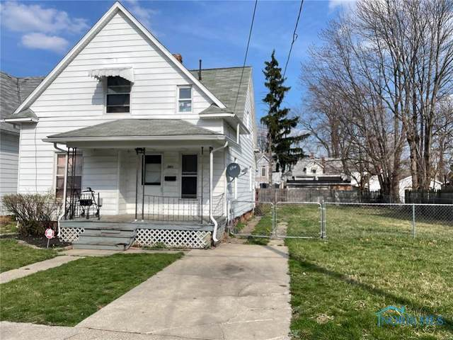 703 Berry Street, Toledo, OH 43605 (MLS #6068952) :: Key Realty