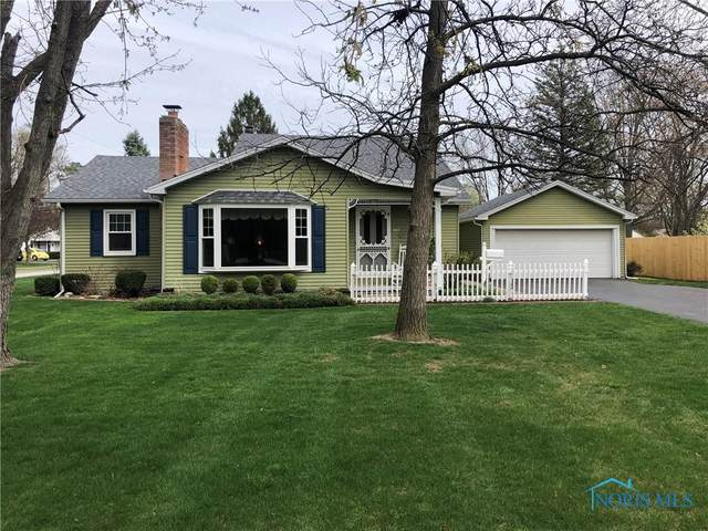947 Hickory, Perrysburg, OH 43551 (MLS #6068954) :: Key Realty
