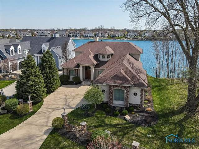 3019 Deep Water, Maumee, OH 43537 (MLS #6068955) :: Key Realty