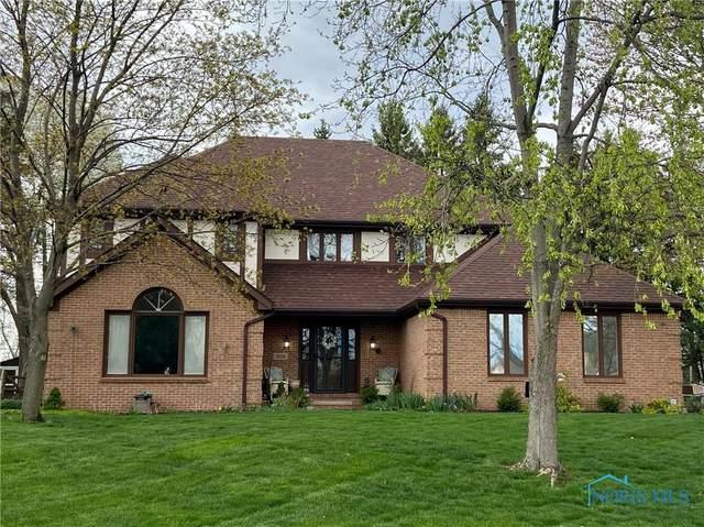 1626 Woodstream, Perrysburg, OH 43551 (MLS #6068982) :: RE/MAX Masters