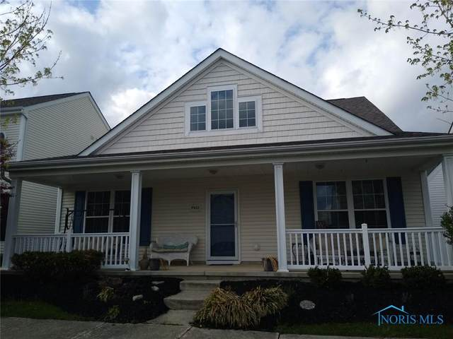 5988 Oswald, Other, OH 43081 (MLS #6068986) :: RE/MAX Masters