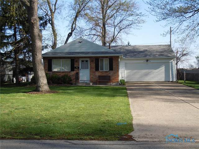 109 Hickory, Swanton, OH 43558 (MLS #6068989) :: RE/MAX Masters