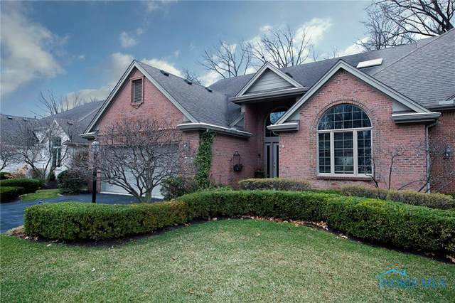 6735 Ridgewood Trail, Toledo, OH 43617 (MLS #6068995) :: CCR, Realtors