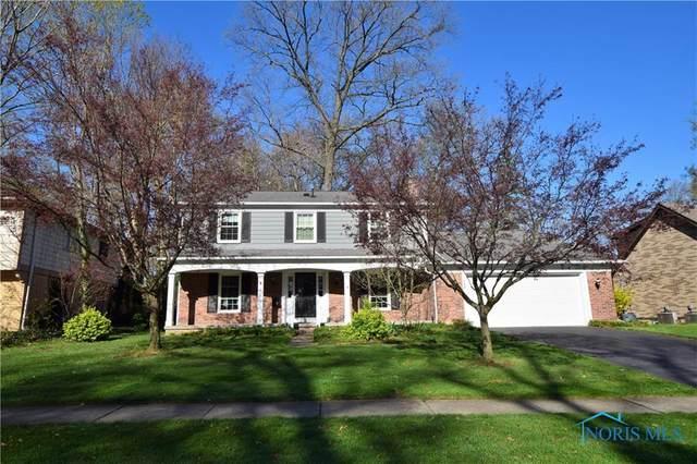4637 Gettysburg, Sylvania, OH 43560 (MLS #6069006) :: Key Realty