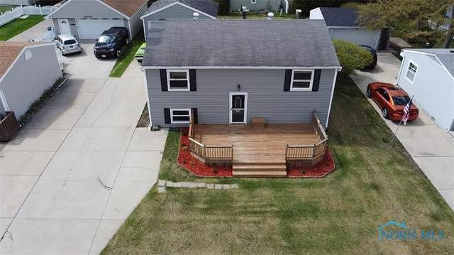 223 N Stephen, Oregon, OH 43616 (MLS #6069009) :: Key Realty
