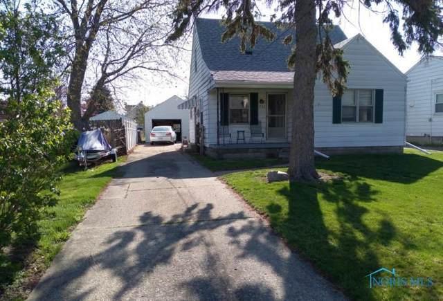 232 Hannum, Rossford, OH 43460 (MLS #6069016) :: Key Realty