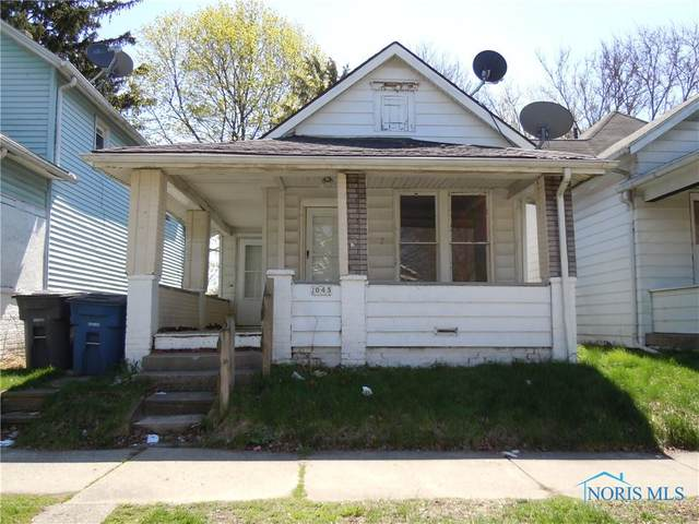 1045 Orchard, Toledo, OH 43609 (MLS #6069031) :: Key Realty