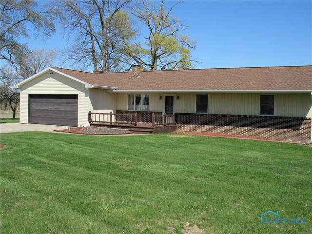 12994 State Route 49, Edon, OH 43518 (MLS #6069045) :: Key Realty