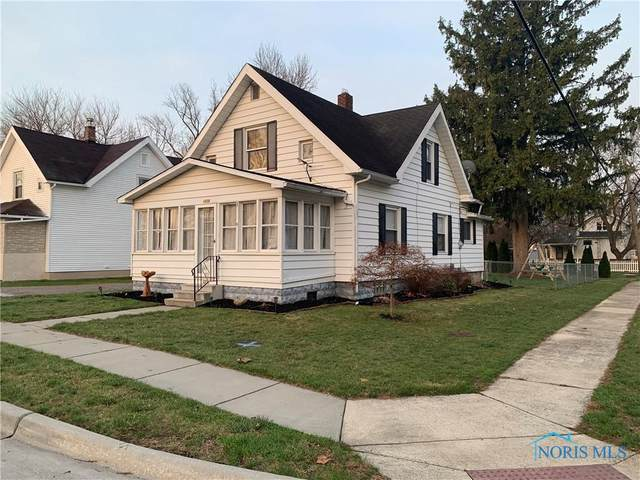 1228 Erie, Holland, OH 43528 (MLS #6069047) :: RE/MAX Masters
