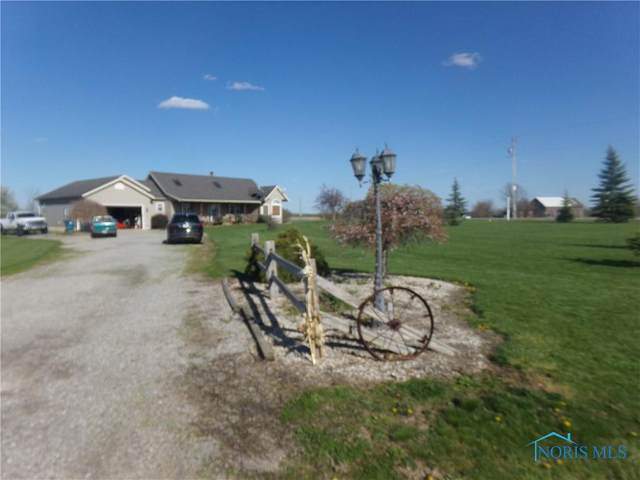 4532 County Road 19, Stryker, OH 43557 (MLS #6069050) :: RE/MAX Masters